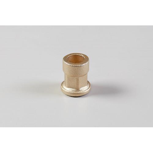 Штуцер термостатического клапана Ду 15 (G ½) PN 16, рис.2