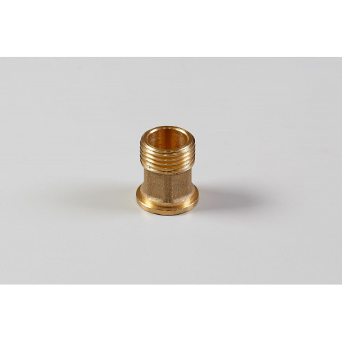 Штуцер термостатического клапана Ду 15 (G ½) PN 16