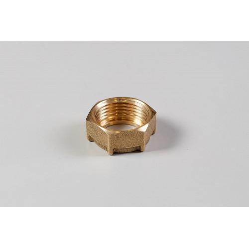 Гайка термостатического клапана Ду 32 (G 1¼) PN 16