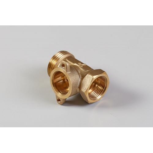 Корпус термостатического клапана Ду 32 (G 1¼) PN 16