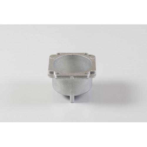 Крышка счетчика газа из цинка