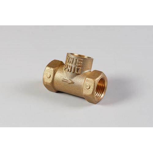 Корпус крана фильтра регулятора давления Ду 40 (G 1½) PN 16