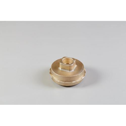 Крышка термостатического клапана Ду 15 (G ½) PN 16