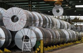 В США снижается доля импортной стали
